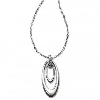 Meridian Swing Petite Necklace