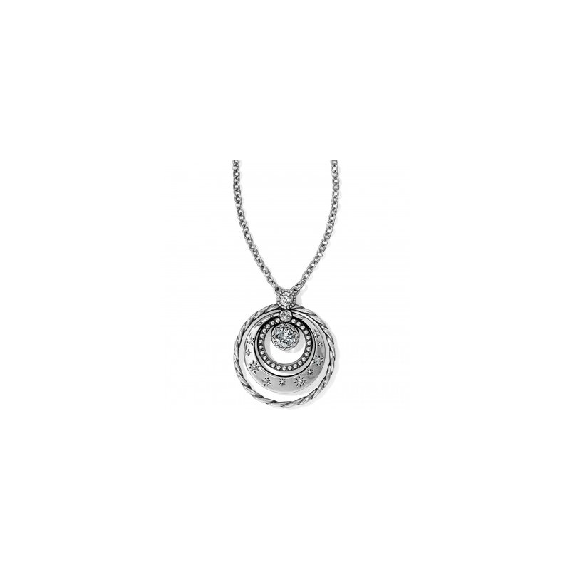 Brighton Halo Swing Necklace