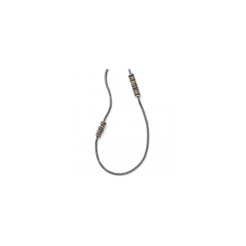 Brighton Neptune's Rings Long Necklace