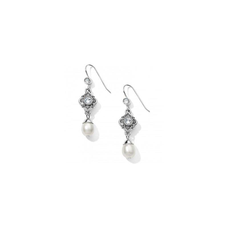 Brighton Alcazar Margaret French Wire Drop Earrings
