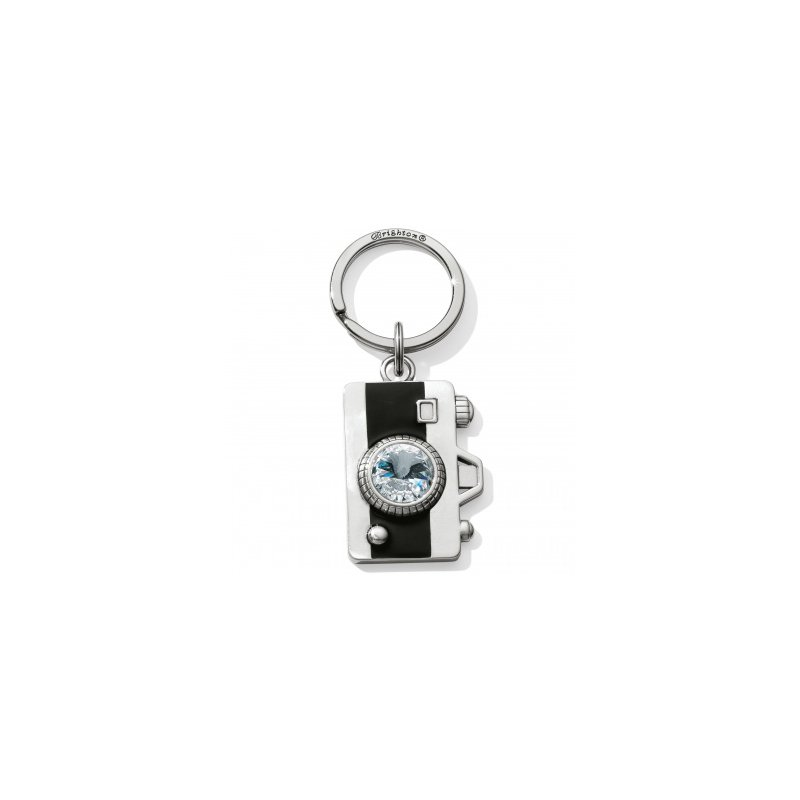 Brighton Zoom Key Fob