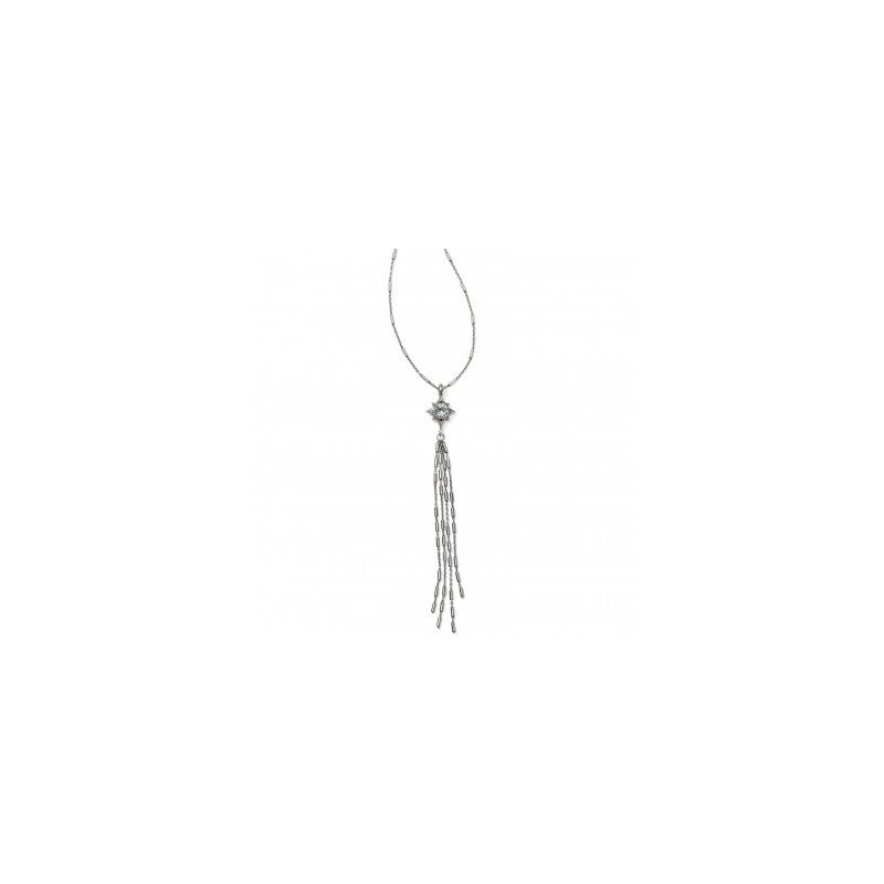 Brighton Halo Stargazer Long Necklace