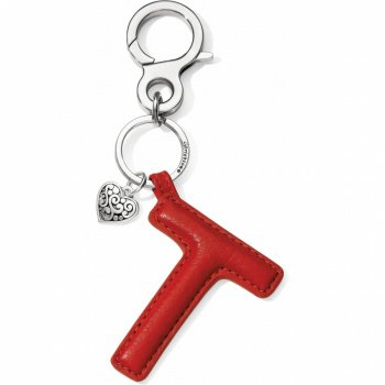 Initially Yours Handbag Fob