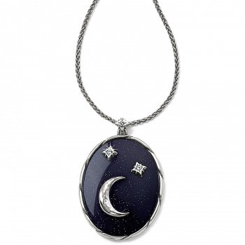 Halo Stargazer Sky Necklace