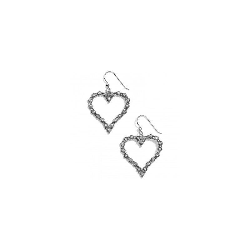 Brighton Twinkle Splendor French Wire Earrings