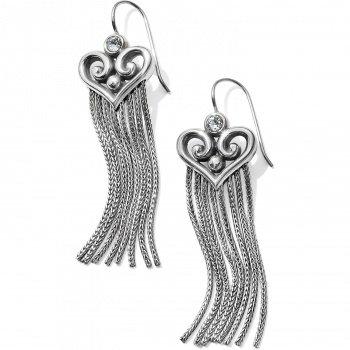 Alcazar Swing French Wire Earrings