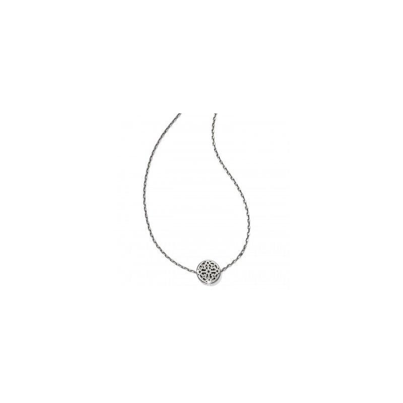 Brighton Ferrara Mini Necklace