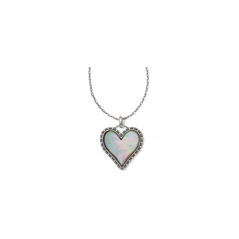 Brighton Twinkle Amor Necklace