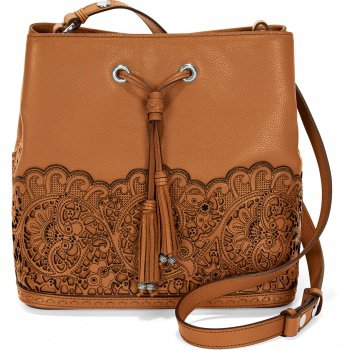 Clover Convertible Bucket Bag