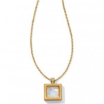 Meridian Zenith Shaker Necklace