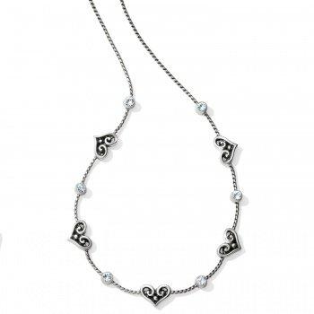 Alcazar Princess Short Necklace