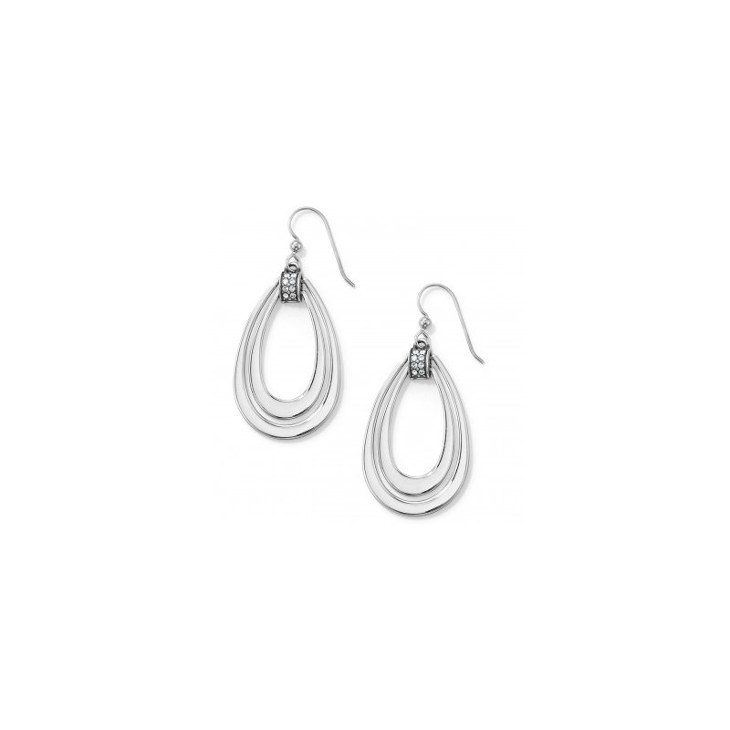 Brighton Meridian Swing French Wire Earrings