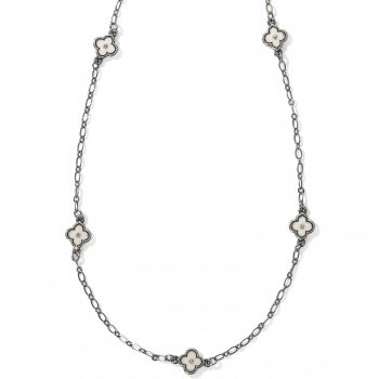 Toledo Alto Long Necklace