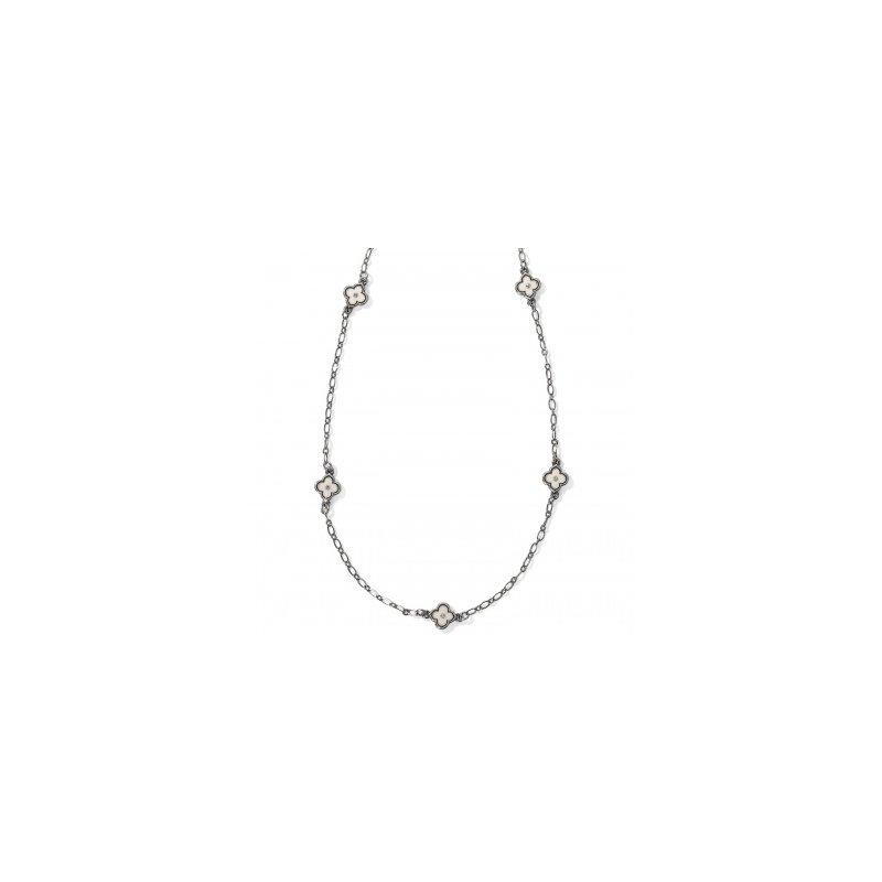 Brighton Toledo Alto Long Necklace