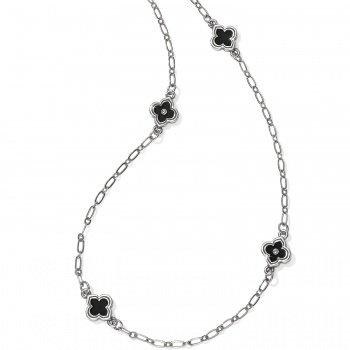 Toledo Alto Noir Necklace