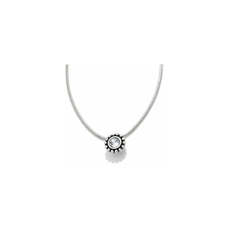 Brighton Twinkle Petite Necklace