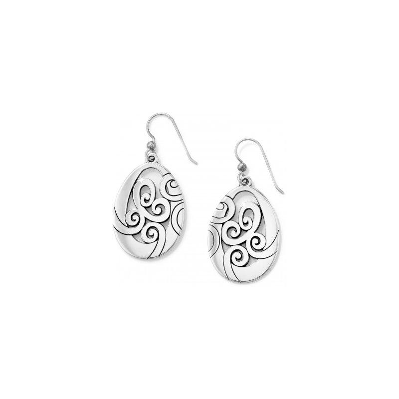 Brighton Mingle French Wire Earrings