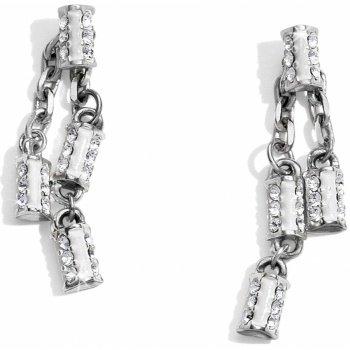 Meridian Duet 2 Part Earrings