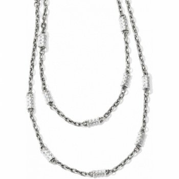 Meridian Duet Necklace