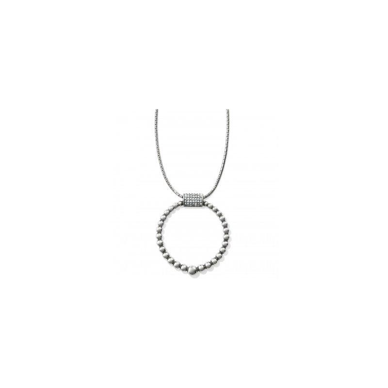 Brighton Meridian Petite Pendant Necklace