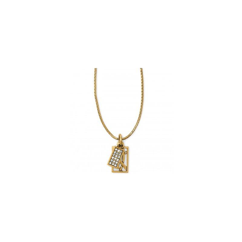 Brighton Meridian Zenith Charm Necklace