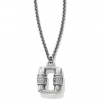 Meridian Linx Petite Necklace
