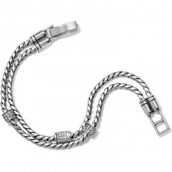 Meridian Equinox Double Bracelet