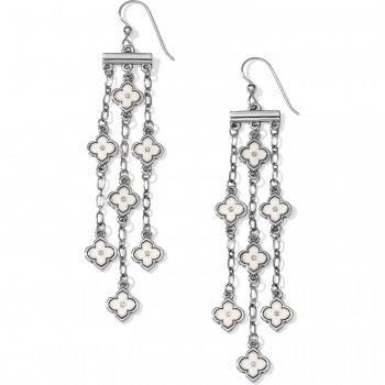 Toledo Alto French Wire Earrings