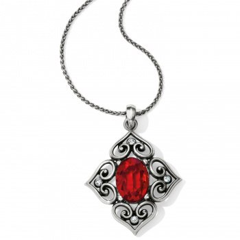 Alcazar Blaze Convertible Necklace
