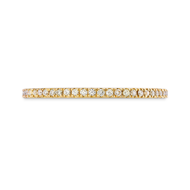 Hearts On Fire HOF CLASSIC ETERNITY BAND