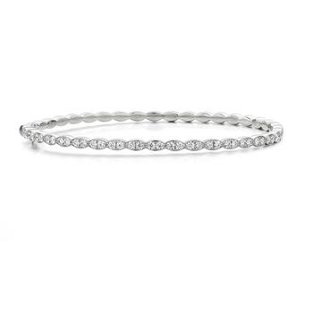 Hearts on Fire Lorelei Floral Diamond Bracelet