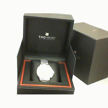 Tag Heuer Formula 1 Big Date Alarm Wrist Watch