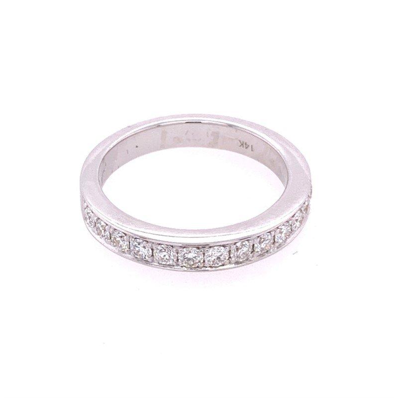 Imagine Bridal 0.50 CTW Diamond Ring in White Gold