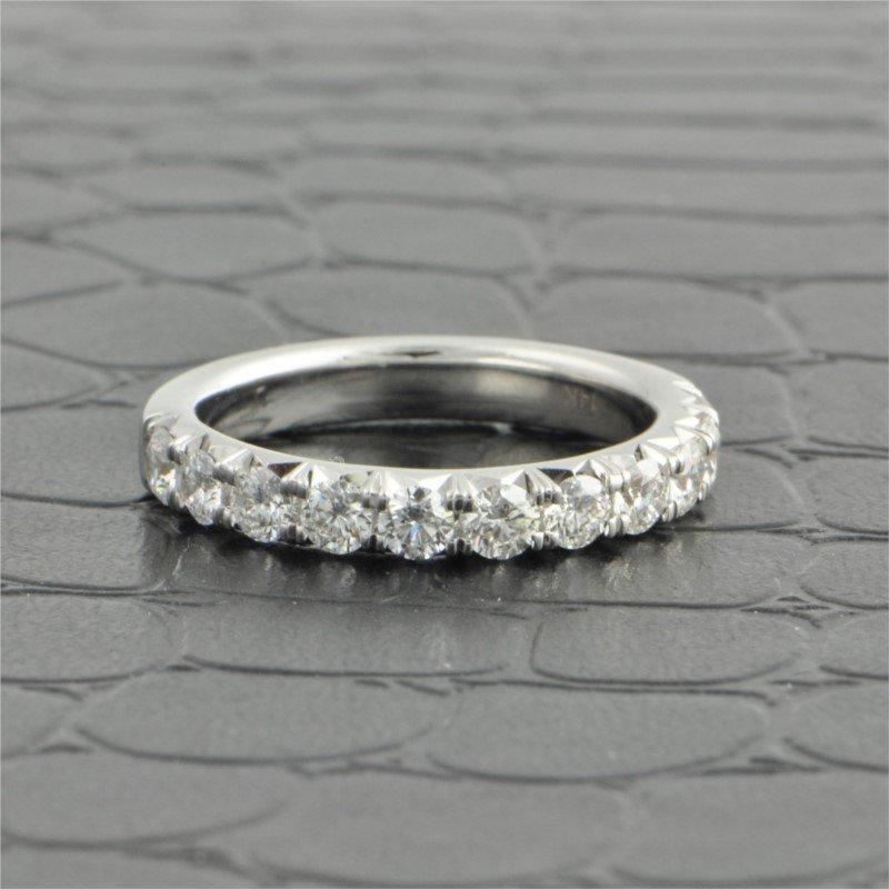 Diamonds Forever 1.0 Carat Total Weight Diamond Wedding Band