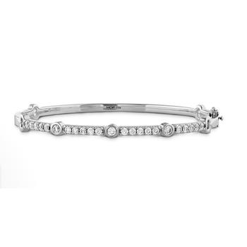 Hearts on Fire Copley Diamond Bracelet