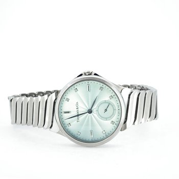 Ladies Metro Tiffany & Co Watch