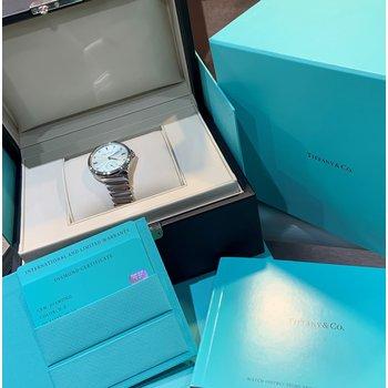 Ladies Metro Tiffany & Co Watch