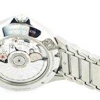 Tiffany Co Ladies Metro Tiffany & Co Watch