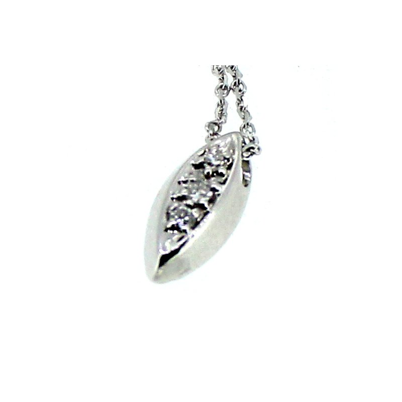 Decor Diamond Pendant