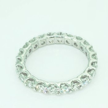 2.13ctw Diamond Eternity Band