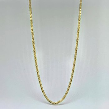 Miami Cuban Link Necklace