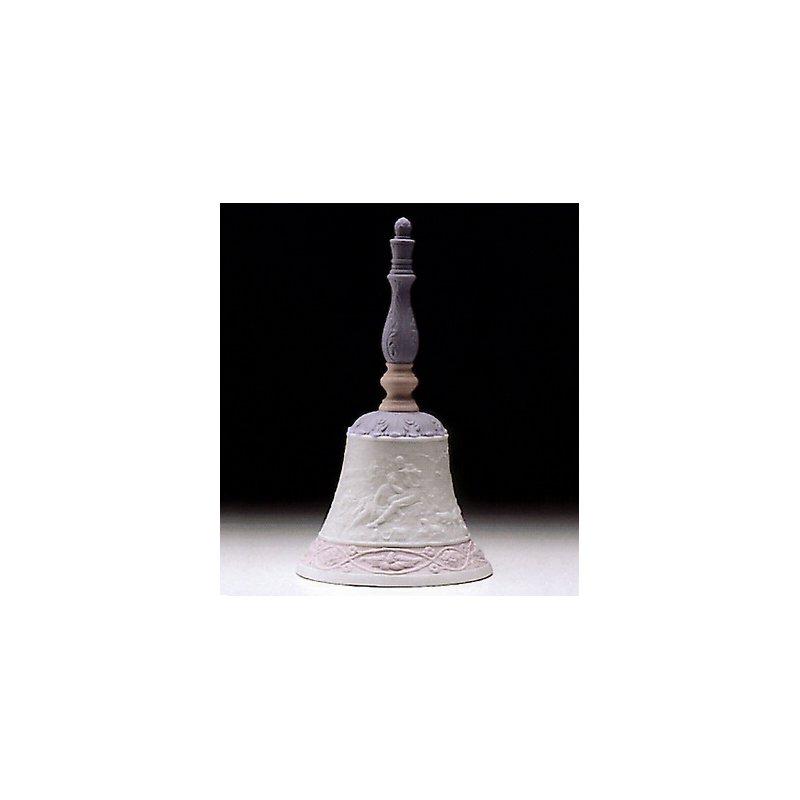 Lladro Eternal Love Bell