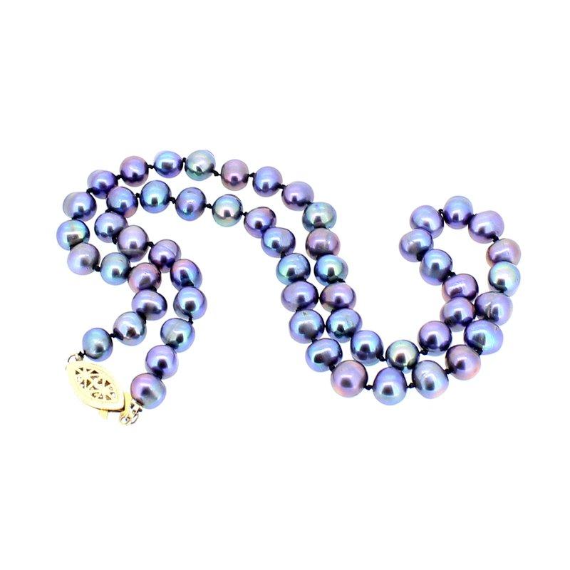 Decor Pearl Necklace