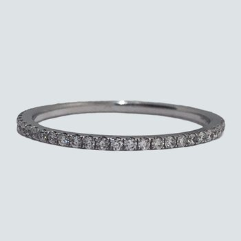 .75ctw Diamond Eternity Band
