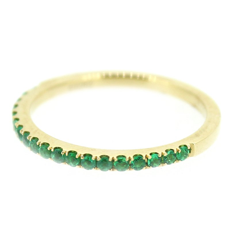 Decor Emerald Band