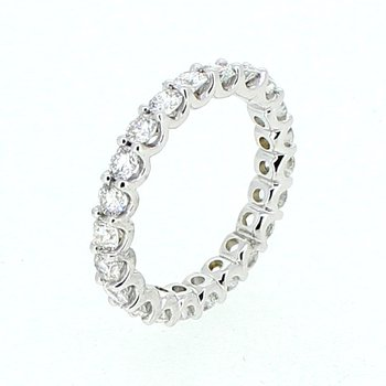 2.02ctw Diamond Eternity Band