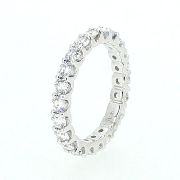 2.03ctw Diamond Eternity Band