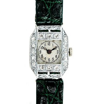 Ladies 1920's Vintage Watch