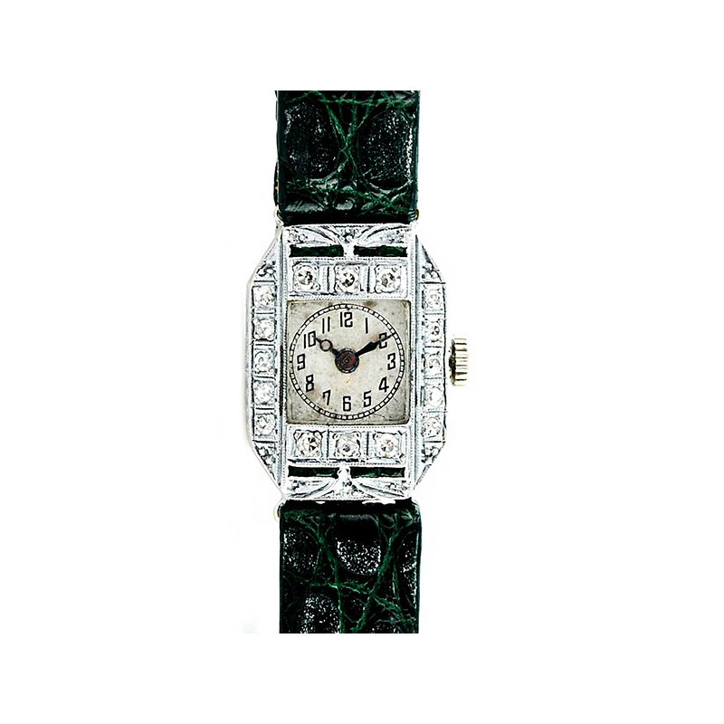 Decor Ladies 1920's Vintage Watch