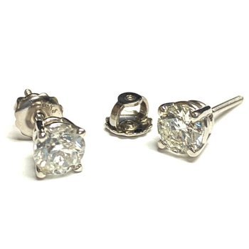 1.53CT Diamond Studs